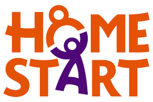 Home-Start Bedfordshire Logo