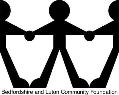 Bedfordshire and Luton Community Foundation Logo