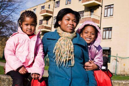 A New Home-Start Luton Family & Children Support Milestone…