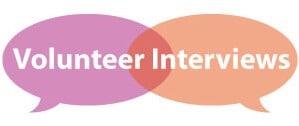 Volunteer Interviews: Volunteering In Sandy, Bedfordshire