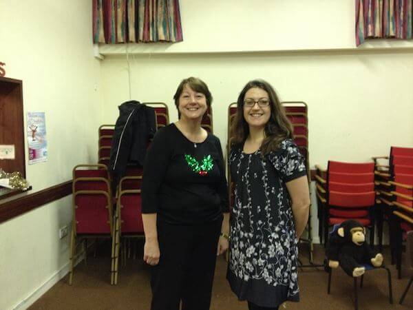 Inspiring Music Fundraises For Our Charity