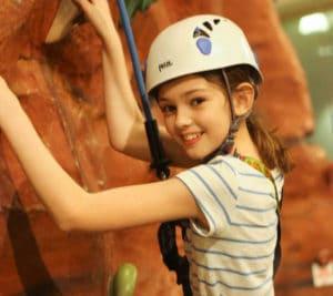Leah Climb Fundraising