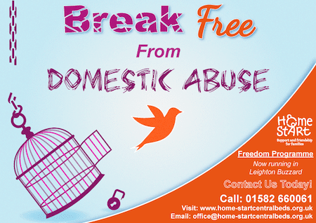 Freedom Programme Domestic Abuse