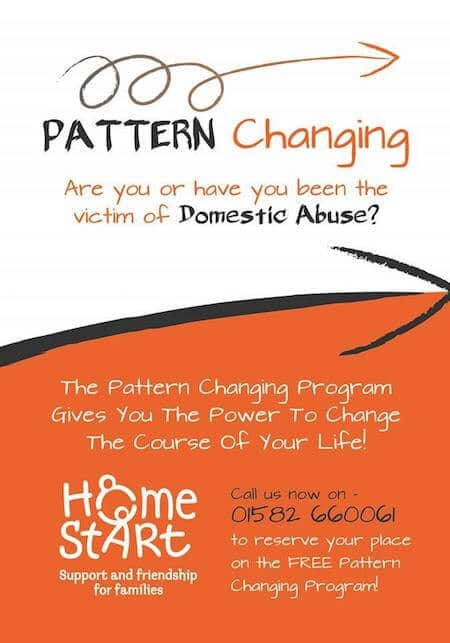 Domestic Abuse Charitable Work