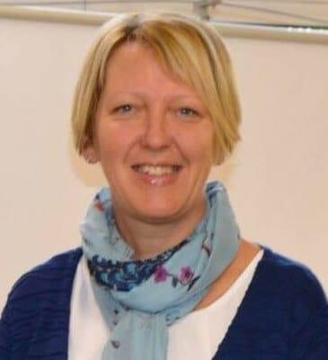 Connie Volunteer Trustee