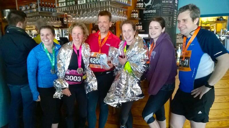 MRN Charity Of The Year Update – MK Running Festival