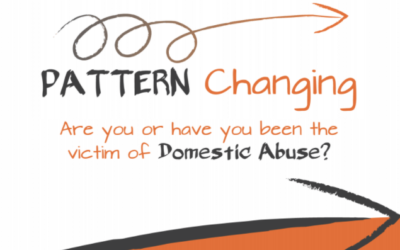 Pattern Changing – Living With The Effects Of Domestic Abuse