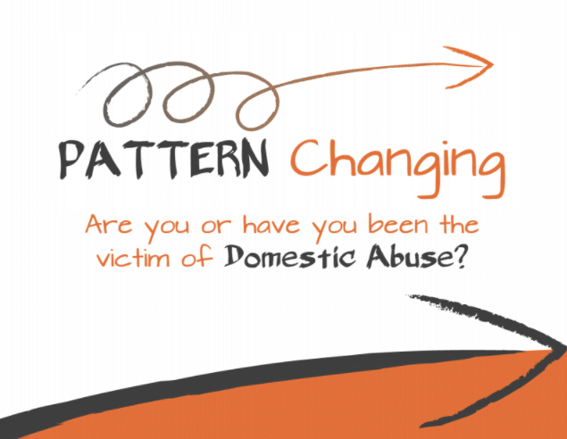 Living With The Effects Of Domestic Abuse - Pattern Changing
