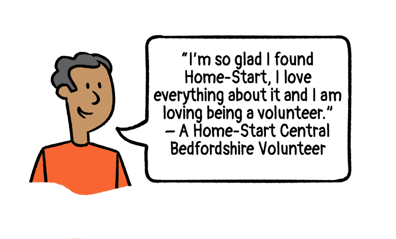 Voluntary Work In Dunstable