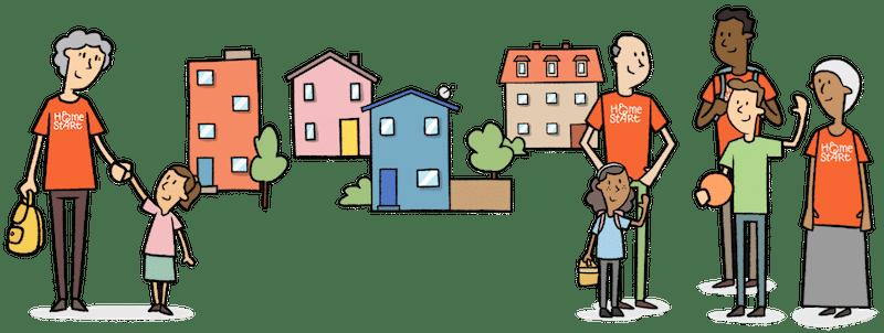 Preventative Services - Home-Start