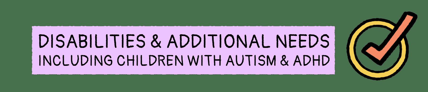 Special Needs Volunteer In Bedfordshire